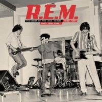 Cover R.E.M. - The Best Of The I.R.S. Years 1982-1987 - And I Feel Fine...