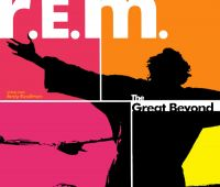 Cover R.E.M. - The Great Beyond