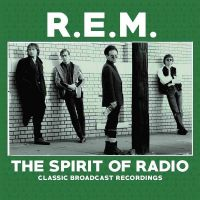 Cover R.E.M. - The Spirit Of Radio