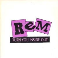 Cover R.E.M. - Turn You Inside Out