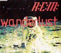 Cover R.E.M. - Wanderlust