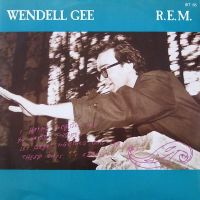 Cover R.E.M. - Wendell Gee