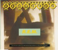 Cover R.E.M. - What's The Frequency, Kenneth?
