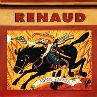 Cover Renaud - Adios Zapata