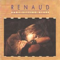 Cover Renaud - Baby-Sitting Blues