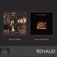 Cover Renaud - Boucan d'enfer / Putain de camion