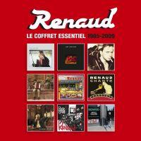 Cover Renaud - Le coffret essentiel 1985-2009
