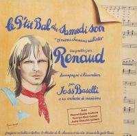 Cover Renaud - Le p'tit bal du samedi soir