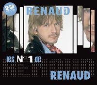 Cover Renaud - Les n°1 de Renaud