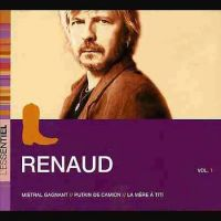 Cover Renaud - L'essentiel