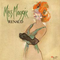 Cover Renaud - Miss Maggie