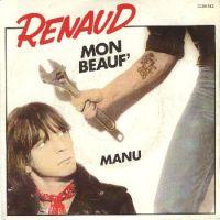 Cover Renaud - Mon beauf'