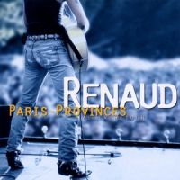 Cover Renaud - Paris - Provinces: Aller / Retour