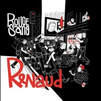 Cover Renaud - Rouge sang