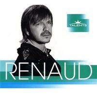 Cover Renaud - Talents