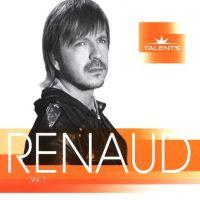 Cover Renaud - Talents du siecle Vol. 1