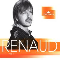 Cover Renaud - Talents vol. 1