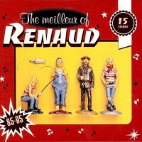 Cover Renaud - The Meilleur Of Renaud