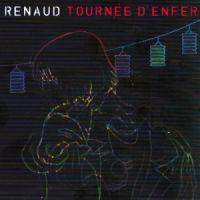 Cover Renaud - Tournée d'enfer