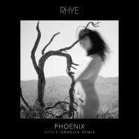 Cover Rhye - Phoenix