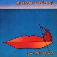 Cover Riccardo Cocciante - Un uomo felice