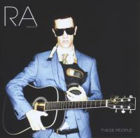 Cover Richard Ashcroft - These People