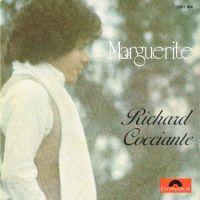 Cover Richard Cocciante - Marguerite