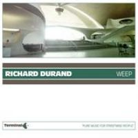 Cover Richard Durand - Weep