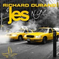 Cover Richard Durand & Jes - N.Y.C.