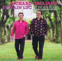 Cover Richard Galliano / Sylvain Luc - Rencontres