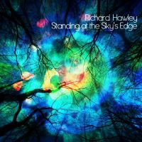 Cover Richard Hawley - Standing At The Sky's Edge
