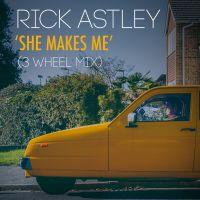 Cover Rick Astley - She Makes Me