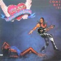 Cover Rick James - Come Get It