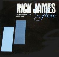 Cover Rick James - Glow