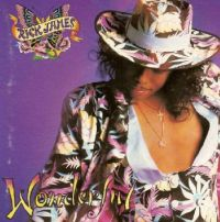 Cover Rick James - Wonderful