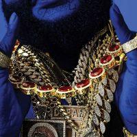 Cover Rick Ross - Hood Billionaire