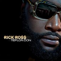 Cover Rick Ross - Teflon Don