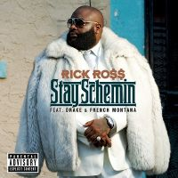 Cover Rick Ross feat. Drake & French Montana - Stay Schemin