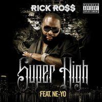 Cover Rick Ross feat. Ne-Yo - Super High