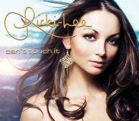 Cover Ricki-Lee - Can't Touch It