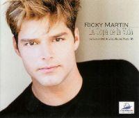 Cover Ricky Martin - La copa de la vida