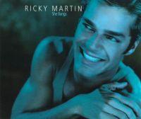 Cover Ricky Martin - She Bangs