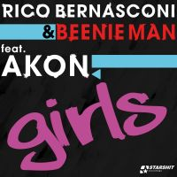 Cover Rico Bernasconi & Beenie Man feat. Akon - Girls