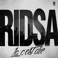 Cover Ridsa - Là c'est die