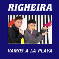 Cover Righeira - Vamos a la playa