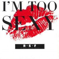 Cover Right Said Fred - I'm Too Sexy