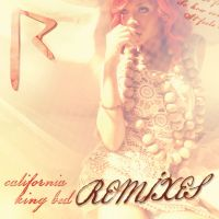 Cover Rihanna - California King Bed