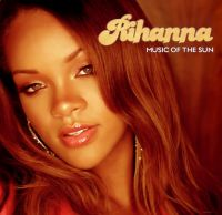 Cover Rihanna - Music Of The Sun
