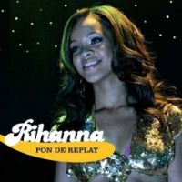 Cover Rihanna - Pon de replay