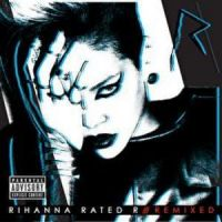 Cover Rihanna - Rated R /// Remixed